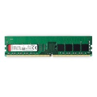 KingSton KVR24N17S8-CL17 4GB 2400Mhz  Single-DDR4